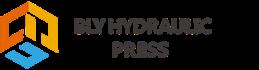 bly hydraulic press logo